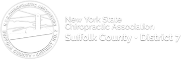 NYS Chiropractic Association – Suffolk – District 7 - NYSCA
